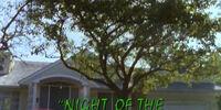 Night of the Living Dummy II/TV episode