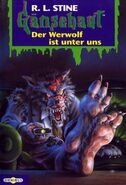 The Werewolf In The Living Room Goosebumps Wiki Fandom Powered By Wikia