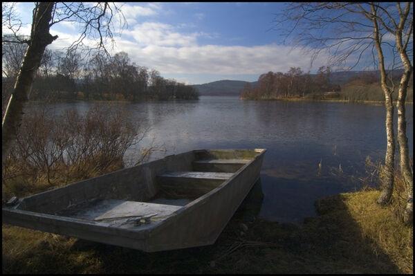 Loch Kinord-c