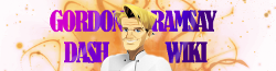 Restaurant Dash: Gordon Ramsay Wiki