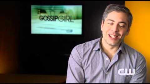 Gossip Girl - G.G