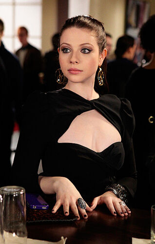 Georgina Sparks Gossip Girl Wiki Fandom Powered By Wikia