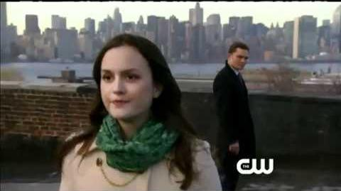 "Gossip Girl 4x21 Promo ""Shattered Bass"" -HQ-"