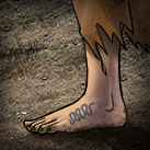 Peerless Footpad's Seal