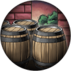Arbor Barrels Upgrade