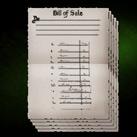 Bill of Sale Deluxe