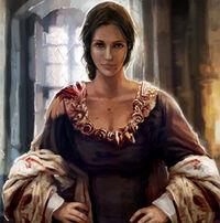 Lady Elyana Buckwell