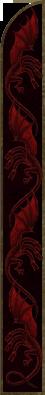 Targaryen Border Left