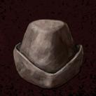Unremarkable Hat