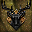 Robert Baratheon's Insignia