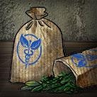 Rare Herbalist's Seal