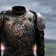 Arthur Dayne's Kingsguard Armor
