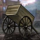 Cart of Tools