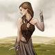 Dothraki Dancer