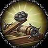 Siege Works Mangonel Upgrade