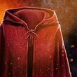 Melisandre's Red Cloak