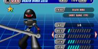 Death Borg Zeta