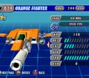 Orange Fighter