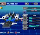 Victory Jet
