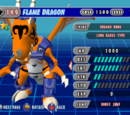 Flame Dragon