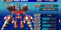 Drill Robot
