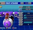 Violet Attacker