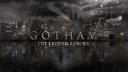 Gotham The Legend Reborn