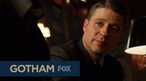 "GOTHAM You Two Lied from ""Beasts of Prey"""
