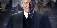 Alfred Pennyworth/Gallery