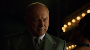 Carmine talking with Fish Mooney - The Balloonman