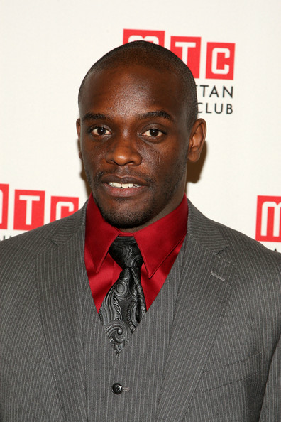 chris chalk imdb