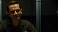 Theo Galavan - The Son of Gotham