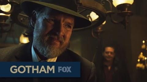 """GOTHAM Rumors from """"Rise of the Villains The Last Laugh"""""""