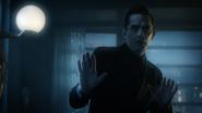Theo Galavan - Mr. Freeze