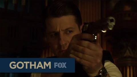 GOTHAM Tease In Ten Fall Finale