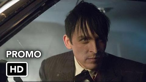 "Gotham 1x14 Promo ""The Fearsome Dr"