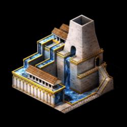 Brick refinery