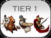 Tier 1 Troops