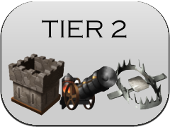 Tier 2 Wall Traps