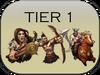 Tier 1 Wild Troops