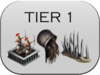 Tier 1 Wall Traps