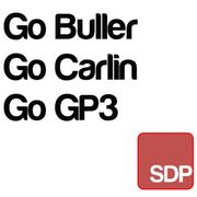 William Buller's GP3 Campaign
