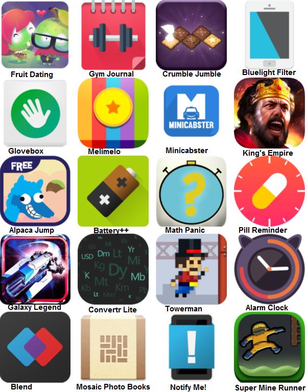 App Logo Quiz Level 17