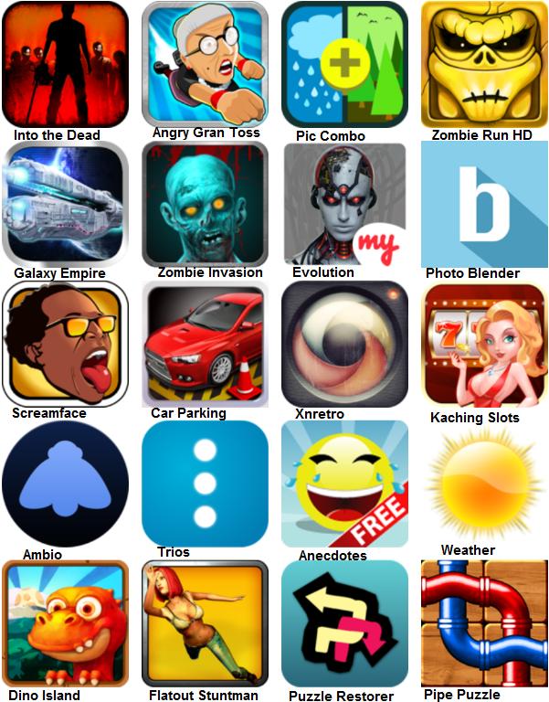App Logo Quiz Level 10