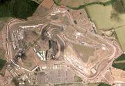 Silverstone aerial