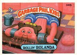 Rollin' Rolanda