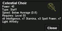 Celestial Choir
