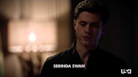 """Graceland, Episode 6 - """"Hair of the Dog,"""" Rawhide"""