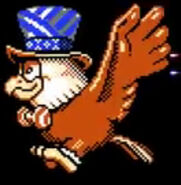 Eagle Sabu NES