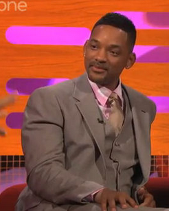 Will smith tgns 2013